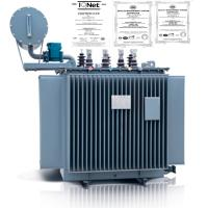 China 11kv 22kv 33kv kva power distribution transformer on sale