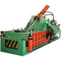 Y81Q-100 Forward-out Type Scrap Metal Baler Manufactures