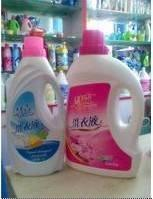China Laundry  Detergent,Clothes Washing Liquid wholesale