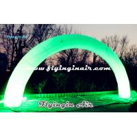 Led Inflatable Arch, Inflatable Light Gate, Inflatable Archway for Event Manufactures