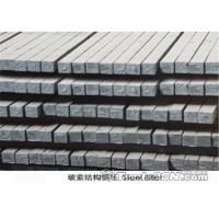 China Carbon Structural Mild Steel Billets Beams 150 x 150 mm Impact Resistance on sale