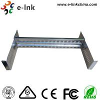 China 19 Rack Mount for DIN-Rail Bracket Media Converter & Ethernet Switch on sale