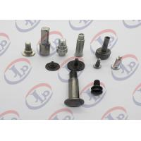 Small Metal Machined Parts, Custom Precision Cold Heading Bolts