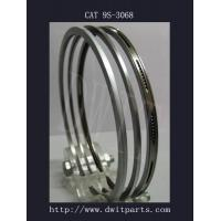 Buy cheap Caterpillar piston ring / Auto parts / spare parts/ cylinder liner / piston / engine bearing from wholesalers