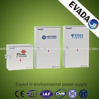 Quality Single Phase / Three Phase Power Supply Online UPS For Communication System for sale