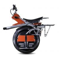 China 1000W Electric Powered Bicycle Pedal Bike 60V Voltage 26 KM/H Max Speed wholesale