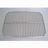 China Stainless Steel Grill Rack for Oven on sale