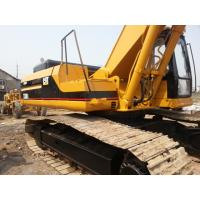 used Caterpillar 330BL excavator year 2001 used 11516 hours 30 ton CAT Manufactures