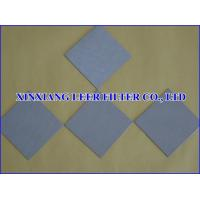 China Stainless Steel Sintered Porous Filter Sheet on sale
