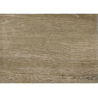 China DIBT Certificate High Quality Waterproof Spc Click Vinyl Flooring wholesale