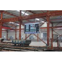 EPS Sandwich Architectural Prefabricated Partition Walls ISO9001 / ISO14001 Manufactures