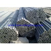 China SUS316 TP316 Stainless Steel Seamless Pipe SCH40 Tube For Construction Structure on sale