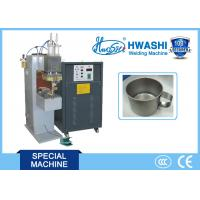 China Stainless Steel Cookware Capacitor Discharge Welding Machine wholesale