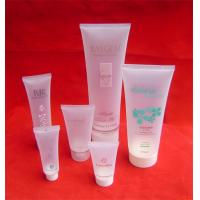Hotel Disposable Empty Plastic Packaging Tube Manufactures