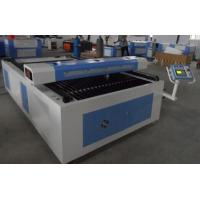 CE leather/paper/wood/acrylic/metal co2 laser cutting machine Manufactures