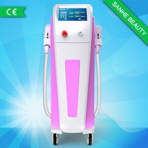 China shr laser hair removal machine shr lazer hair remover super permanent hair removal shr machine hair removal equipment wholesale
