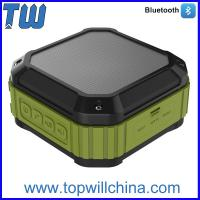 Waterproof / Dustproof / Drop Resistance Bluetooth NFC Outdoor Speaker