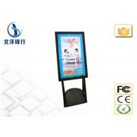Highly Stable Digital Signage Kiosk Led Digital Signage Displays Video Manufactures