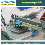 China Precast concrete box culvert making machine of vertical vibration wholesale