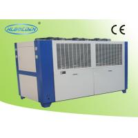 China Free Standing Air Cooled Water Chiller For High Frequency Machine Cooling wholesale