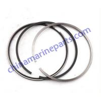 M11/L10 genuine engine parts Piston Ring set 3803977 Piston kit prices3803977 Manufactures