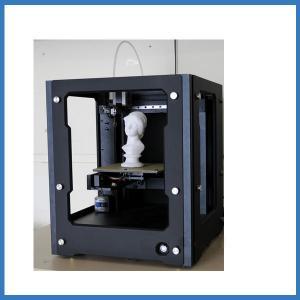 China Multifunctional 3D Printer Machine / rapid prototyping 3d printer LCD display control panel on sale