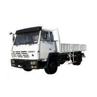 Manual 336HP Heavy Cargo Truck Diesel Heavy Equipment Truck 4X2 With 20T Payload Manufactures