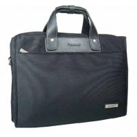 custom leather briefcases such as computer bag,business bag with logo Manufactures