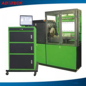 18.5KW 415V 50HZ / 60HZ Common rail pump tester with Compressor cooling 5000KAL