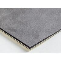 Multi Layer Foil Rubber Foam Car Sound Vibration Absorbing Materials Shockproof Manufactures