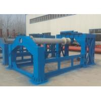 China Roller Suspension Concrete Pipe Making Machine wholesale