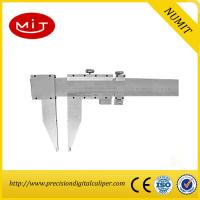 Stainless steel vernier caliper measuring tool/Precision measuring instruments Manufactures