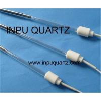 Carbon fiber quartz heater lamp and quartz heating tube Manufactures