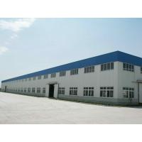 China Strengthen A325 Botls Connected Large Span Prefabricated Structural Steel Industrial Workshop wholesale