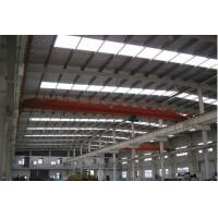 Professional Prefab Steel Buildings Single Floor / Double Floors Manufactures