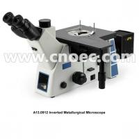 Infinity Color Metallurgical Optical Microscope Corrected Optical System A13.0912 Manufactures