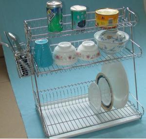 China RHBS002 wire racks,kitchen rack,kitchen wiring, wire rack, stainless steel wire rack on sale