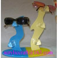 Acrylic reading glasses display stand, safety glasses display stand, glasses holder Manufactures
