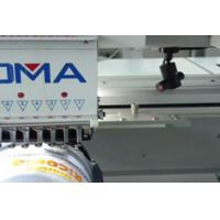 China Single head cap / hat home embroidery machines with laser positioning device wholesale