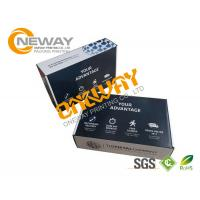 Recycled Metal Small Tin Boxes Printing Auto Parts Packing Box Manufactures