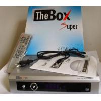 China Starview4 DVB Digital Cable Receiver STB Set Top Box on sale
