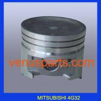 mitsubishi 4g32 engine piston MD009521/MD009321 Manufactures