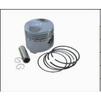 China High temperature resistance Motorcycle parts pistons and rings kit GY650 I-007 on sale