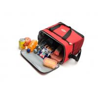 China Portable Lunch Insulation Cooler Bags Outdoor Oxford Cloth For Ice Pack Custom on sale