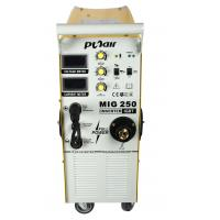 C Series MIG-250 IGBT Inverter CO2 Mig Mag Welding Machine For Thin Sheet Metal Manufactures