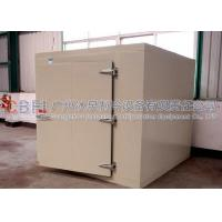 China 100 mm Insulation Panel Cold Room Storage For Vegetable Potato , Tomato , Fruit on sale