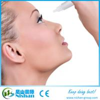 China Pharmaceutical Natural Eye Drop grade Hyaluronic Acid Powder for Health Care on sale
