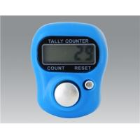 Buy cheap promotional gift hand tally counter with compass from wholesalers