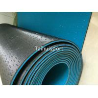 China Crosslink Foam Shock Pad For Artificial Turf Football Field UV Protection wholesale