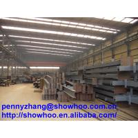 Quality Prefabricated steel framed buildings for sale